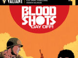 Bloodshot's Day Off Vol 1 1