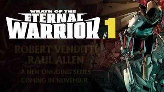 Valiant Comics WRATH OF THE ETERNAL WARRIOR Trailer (2015) – OFFICIAL