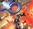 X-O Manowar Vol 2 19