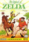 The Legend of Zelda Vol 1 2