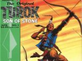 The Original Turok, Son of Stone Vol 1 1