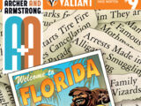 A&A: The Adventures of Archer & Armstrong Vol 1 9