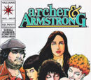 Archer & Armstrong Vol 1 13