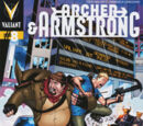 Archer & Armstrong Vol 2 8