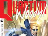 Quantum and Woody Vol 3 7