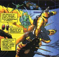 X-O Manowar Vol 1 32 012 Krollos