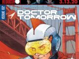 Doctor Tomorrow Vol 2 2