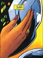 X-O Manowar Vol 1 24 001 XO Ring