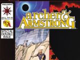 Archer & Armstrong Vol 1 26