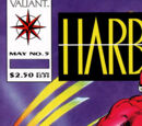 Harbinger Vol 1 5