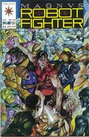 Magnus Robot Fighter Vol 1 14