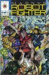 Magnus Robot Fighter Vol 1 14