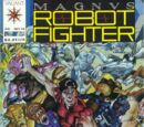 Magnus, Robot Fighter Vol 1 14