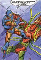 X-O Manowar Vol 1 12 015 Aric and Rexo