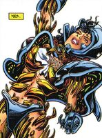 X-O Manowar Vol 1 22 004 Randy as XO