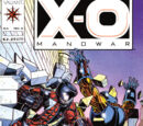X-O Manowar Vol 1 6