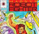 Magnus, Robot Fighter Vol 1 8