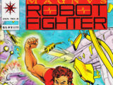 Magnus, Robot Fighter Vol 1 8