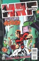 Magnus Robot Fighter Vol 2 9