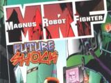 Magnus, Robot Fighter Vol 2 9