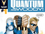 Quantum and Woody Vol 2 1