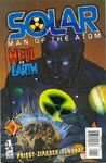 Solar Man of the Atom Hell on Earth Vol 1 1