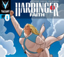 Harbinger: Faith Vol 1 0