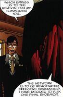 X-O Manowar Vol 1 62 007 Master Darque