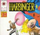 Harbinger Vol 1 18
