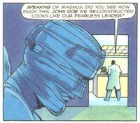 Magnus as John Doe Magnus-Robot-Fighter-v1-43 001