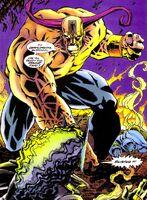 X-O Manowar Vol 1 42 005 Blister
