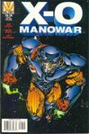 X-O Manowar Vol 1 53