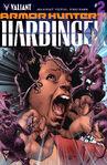 Armor Hunters Harbinger Vol 1 2