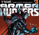 Armor Hunters Vol 1 3