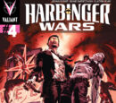 Harbinger Wars Vol 1 4