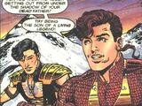 Torque Clane (Valiant Comics)