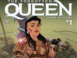 The Forgotten Queen Vol 1 1