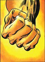 X-O Manowar Vol 1 30 018 New XO Ring