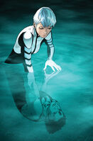 The Death-Defying Doctor Mirage Vol 1 2 Textless