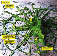 X-O Manowar Vol 1 12 004 Moonbase