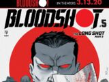 Bloodshot Vol 4 5