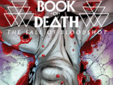 Book of Death: The Fall of Bloodshot Vol 1 1