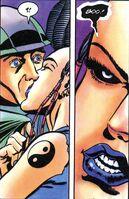 X-O Manowar Vol 1 38 009 Empath in action