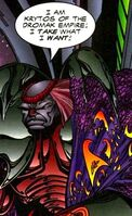 X-O Manowar Vol 1 56 001 Krytos