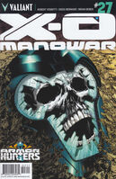 X-O Manowar Vol 3 27