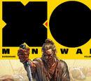 X-O Manowar (2017): Barbarians (TPB)
