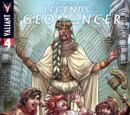 Book of Death: Legends of the Geomancer Vol 1 4