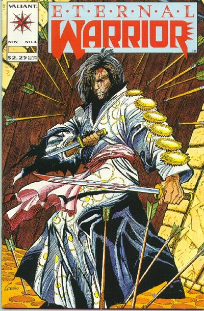 eternal warrior divinity 2