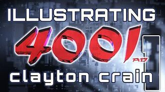 4001 issue 1 pages 3 and 4