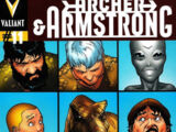 Archer & Armstrong Vol 2 11